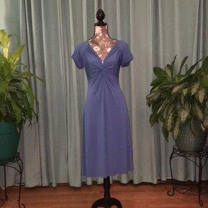 """""""London Times"""" Dress"""